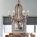 Avelina 6-Light Chandelier