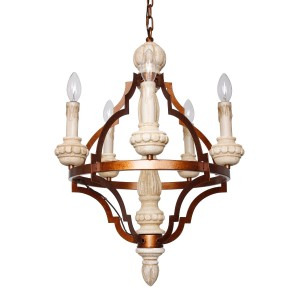 Cyan Design Bastille Traditional Chandelier