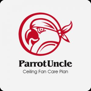 WhoseLamp Ceiling Fan Care Plan